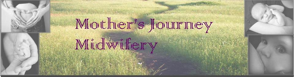 Mother's Journey Midwifery